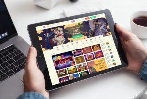 Benefits of Using Online Casinos