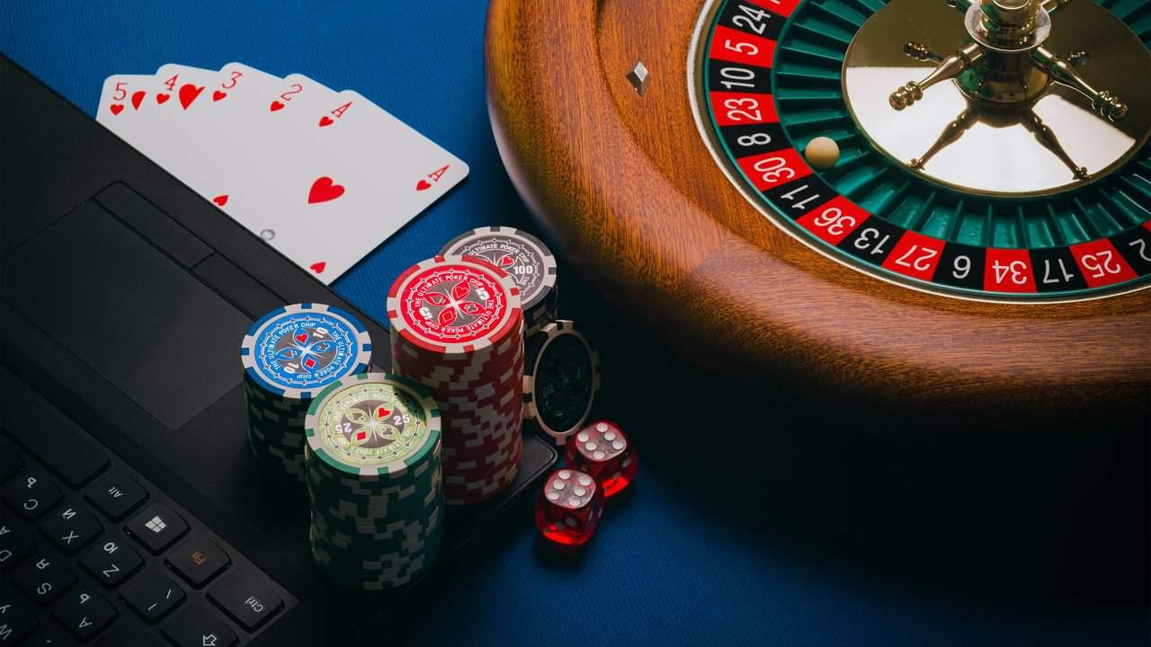 Casino Games Work